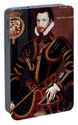 Walter Devereux (1541-1576) Portable Battery Charger