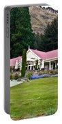 Walter Peak Farm New Zealand Portable Battery Charger