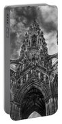 Walter Scott Monument Portable Battery Charger