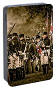 War Of 1812 Portable Battery Charger