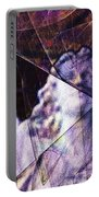 Warehouse Angel / Through The Broken Glass Portable Battery Charger