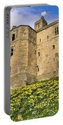 Warkworth Castles North Keep Portable Battery Charger