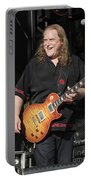 Warren Haynes Portable Battery Charger
