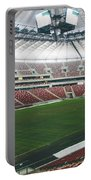 Warsaw Stadion Portable Battery Charger