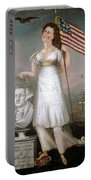 Washington & Liberty, C1810 Portable Battery Charger