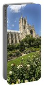 Washington Cathedral 3 Portable Battery Charger