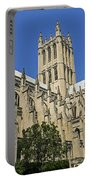 Washington Cathedral Portable Battery Charger