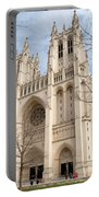 Washington National Cathedral Portable Battery Charger