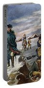 Washington: Valley Forge Portable Battery Charger