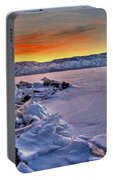 Washoe Ice Portable Battery Charger