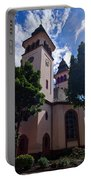 Wasserbillig Luxemburg Portable Battery Charger