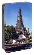 Wat Arun Portable Battery Charger