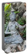 Wat Pho Portable Battery Charger