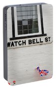 Watch Bell Street Rye Portable Battery Charger
