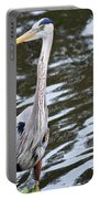 Water Bird Portable Battery Charger