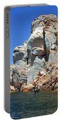 Water Canyon II Portable Battery Charger