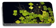 Water Clover Portable Battery Charger