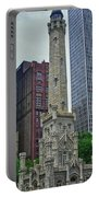 Water District Building 1044 Portable Battery Charger