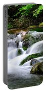 Water Fall 2 Portable Battery Charger