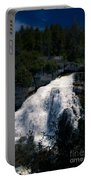 Water Falls Portable Battery Charger