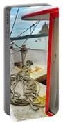 Water Festival  Beaufort South Carolina  Portable Battery Charger