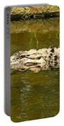 Water Gator Portable Battery Charger