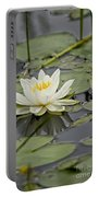 Water Lily Pictures 45 Portable Battery Charger