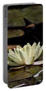 Water Lily Pictures 67 Portable Battery Charger