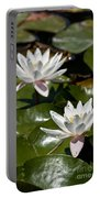 Water Lily Pictures 75 Portable Battery Charger