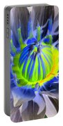 Water Lily - The Awakening - Photopower 03 Portable Battery Charger