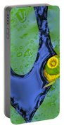 Water Plants 3 Portable Battery Charger