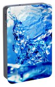 Water Refreshing Portable Battery Charger