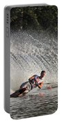 Water Skiing 12 Portable Battery Charger