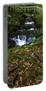 Water Under The Bridge Portable Battery Charger