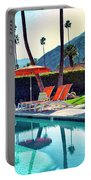Water Waiting Palm Springs Portable Battery Charger
