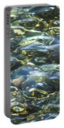 Water World Portable Battery Charger