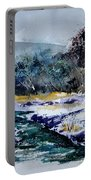Watercolor 212103 Portable Battery Charger