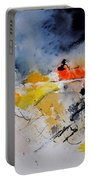 Watercolor 212132 Portable Battery Charger