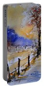 Watercolor 311017 Portable Battery Charger