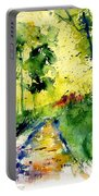 Watercolor 318012 Portable Battery Charger