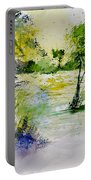 Watercolor 413022 Portable Battery Charger