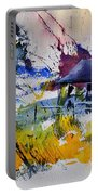 Watercolor 413050 Portable Battery Charger