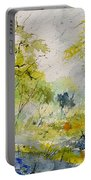 Watercolor 414061 Portable Battery Charger