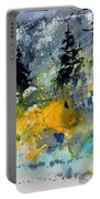 Watercolor 414062 Portable Battery Charger