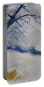 Watercolor 419082 Portable Battery Charger