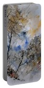 Watercolor 45319051 Portable Battery Charger
