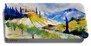 Watercolor Toscana 317040 Portable Battery Charger