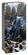 Waterfall 4 Portable Battery Charger