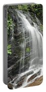 Waterfall Bay Of Fundy Portable Battery Charger