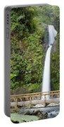Waterfall Bridge Portable Battery Charger